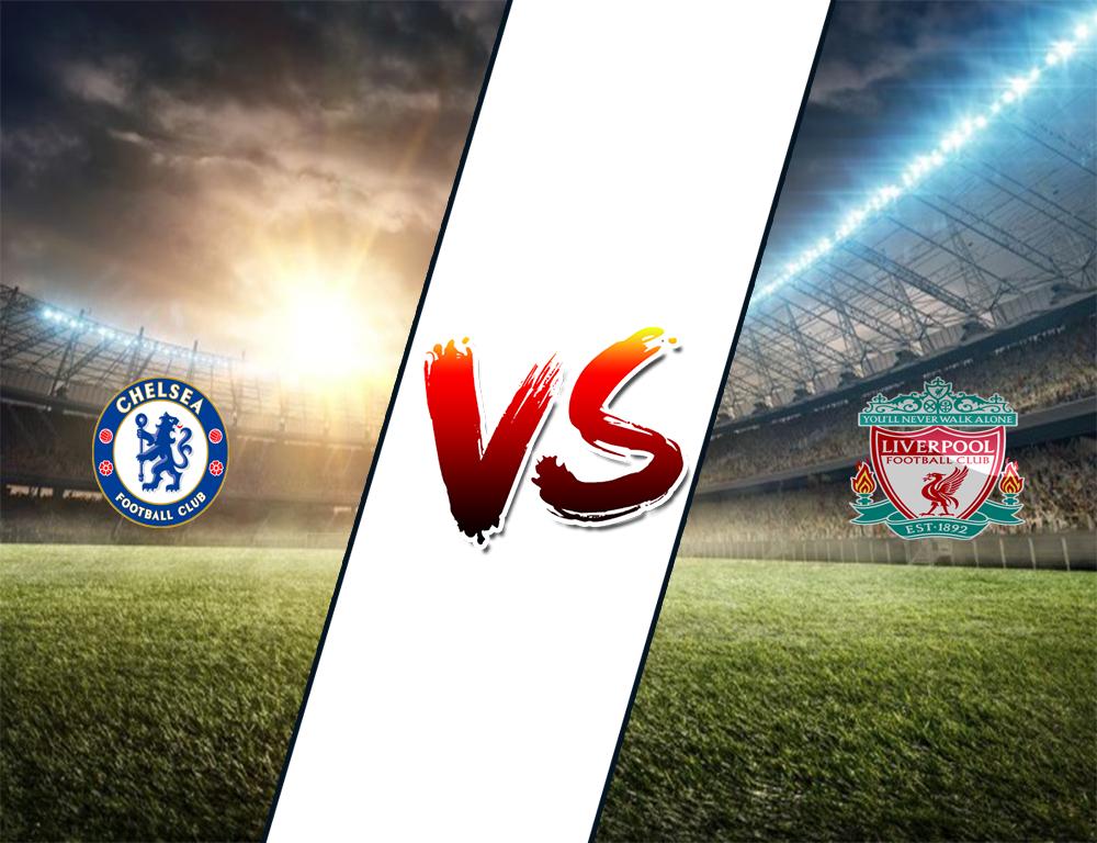 مشاهدة مباراة ليفربول وتشيلسي بث مباشر اليوم الأربعاء 22-7-2020