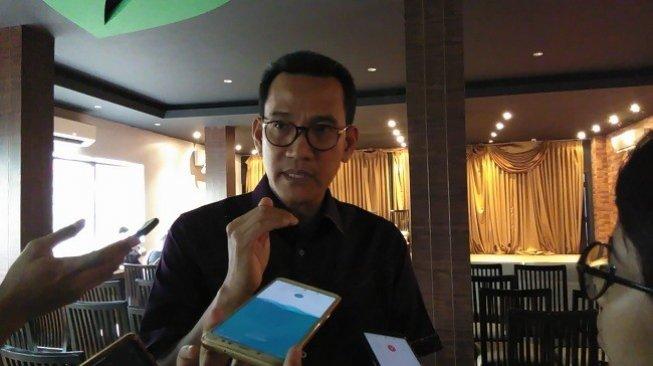 Refly Harun: Melalui TWK, Bukti Rezim Jokowi Takut dengan Hal Berbau Islam!