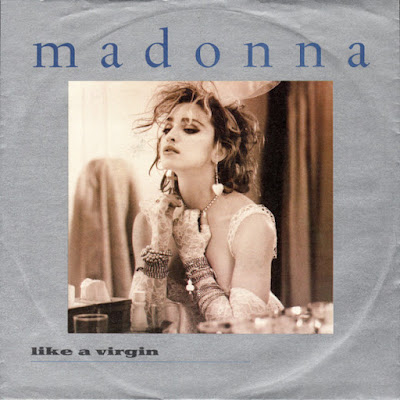 "The Number Ones: Madonna's ""Like A Virgin"""