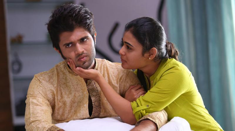 Arjun Reddy Full Movie in Hindi Dubbed Release Date