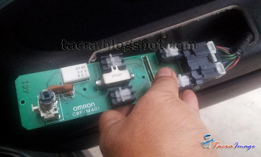 tacra s diy garage power window switch rh diytacra com