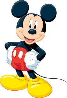 Mikki Mouse In Hindi
