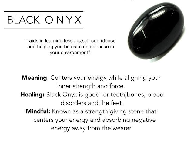 Black Onyx Energy
