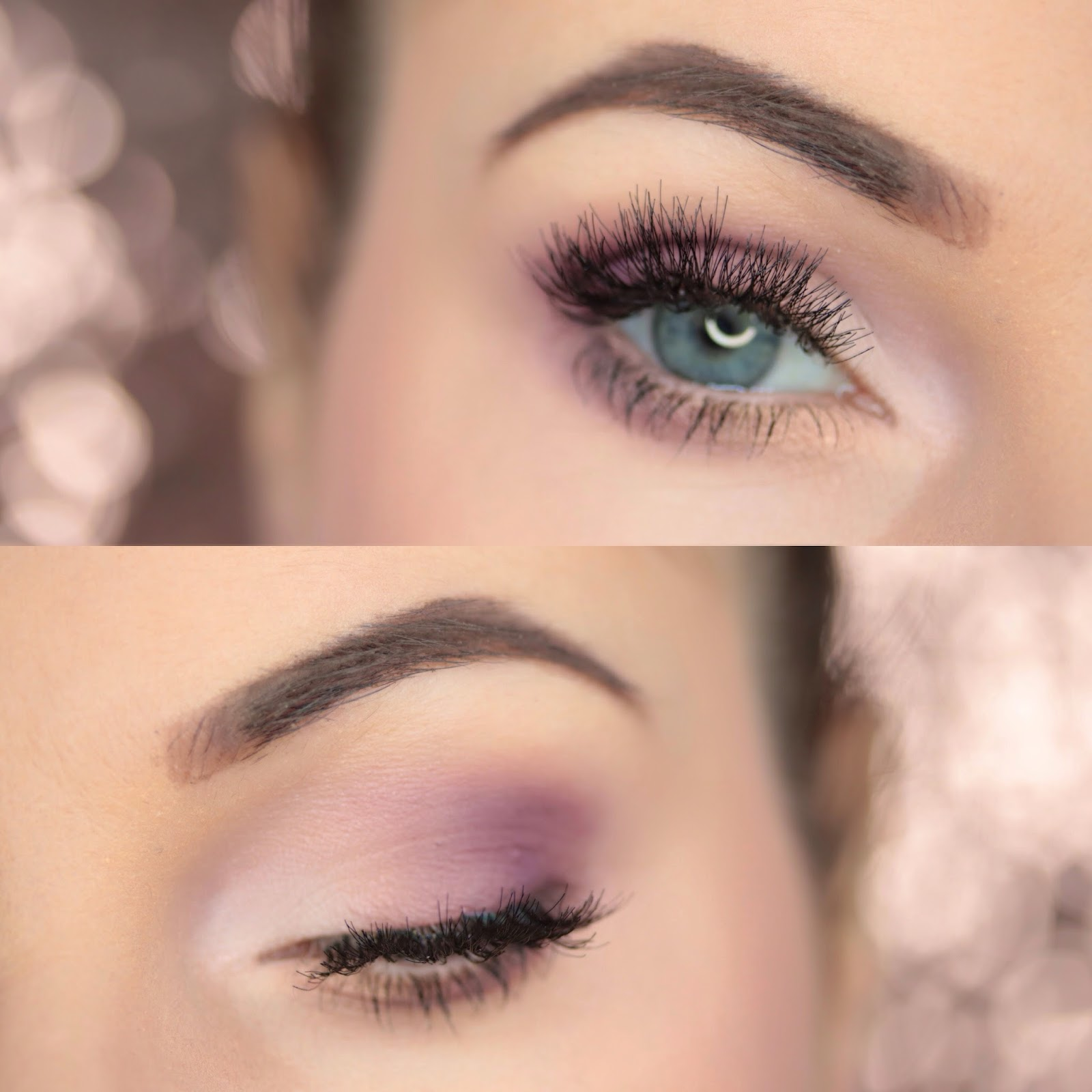 Plum Makeup - Świeży i Zmysłowy Makijaż
