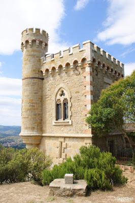 La Torre Magdala di Rennes le Chateau