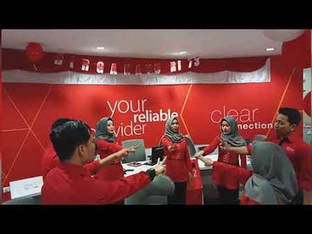 Alamat & Nomor Telepon Grapari Telkomsel Tanjung Balai