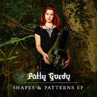 "Το βίντεο της Patty Gurdy για το ""Over the Hills and Far Away"" από το ep ""Shapes & Patterns"""
