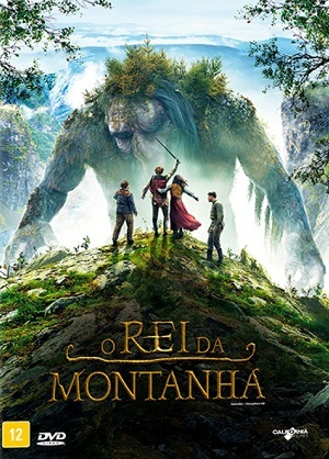O Rei da Montanha Torrent 2018 Dublado 1080p 720p Bluray BRRip FullHD HD