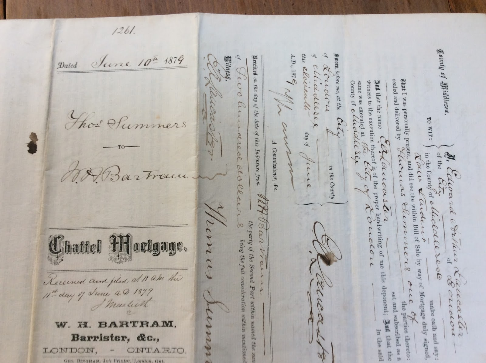 Rare Manuscripts & Original Documents Books