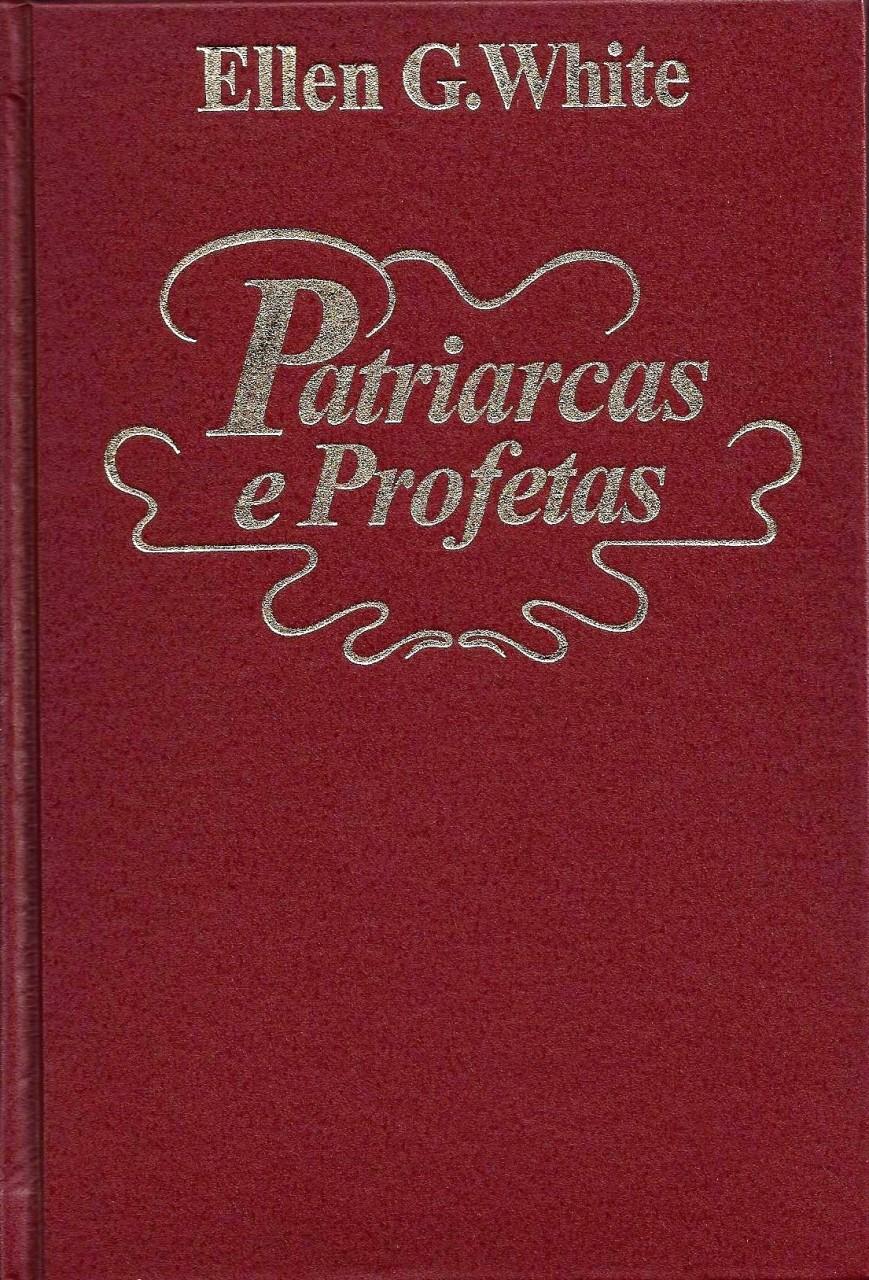 LIVRO E O PROFETAS PATRIARCAS BAIXAR