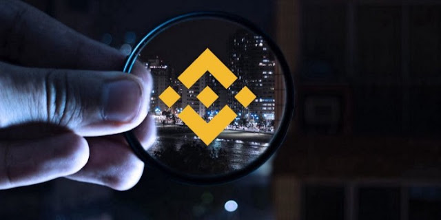 Binance coin (BNB) - top 10 altcoin tiềm năng