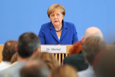 Angela Merkel, Iszlám Állam, menekültek, Németország, németországi terrortámadások, terrorizmus, 9 punkte plan