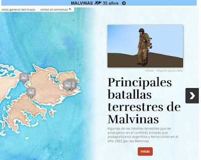http://www.infobae.com/malvinas/las-batallas-terrestres/