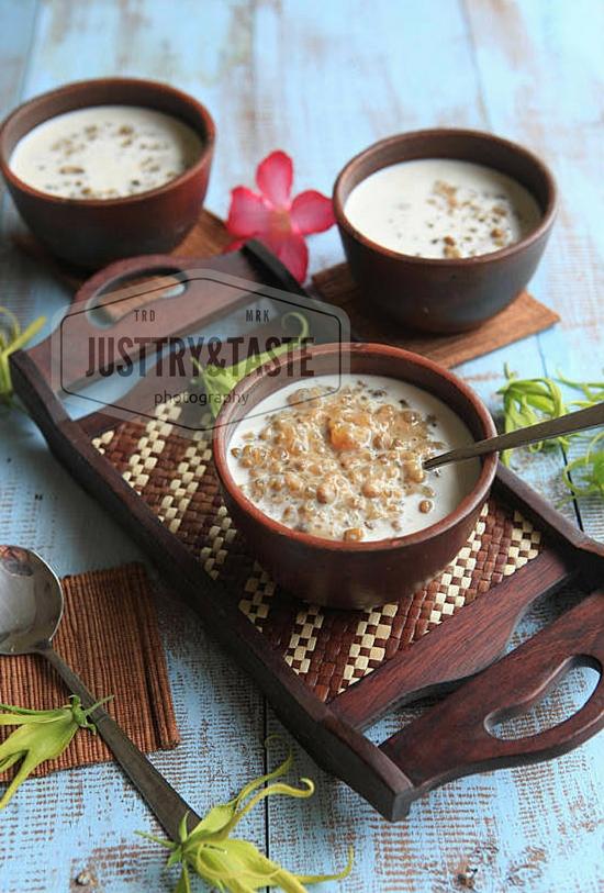 Resep Bubur Kacang Hijau Ncc : resep, bubur, kacang, hijau, Resep, Bubur, Kacang, Hijau, Dengan, Mutiara, (Slow, Cooker), Taste