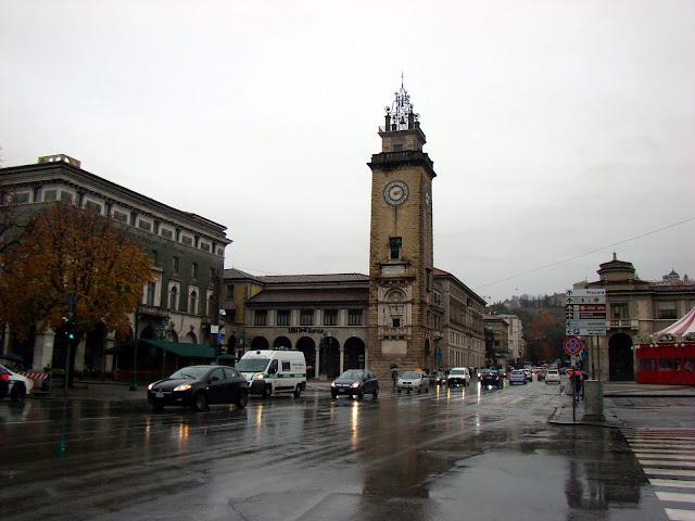 Deszczowe Citta Bassa