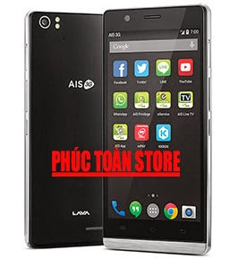 Rom stock AIS Lava Star mt6582 alt