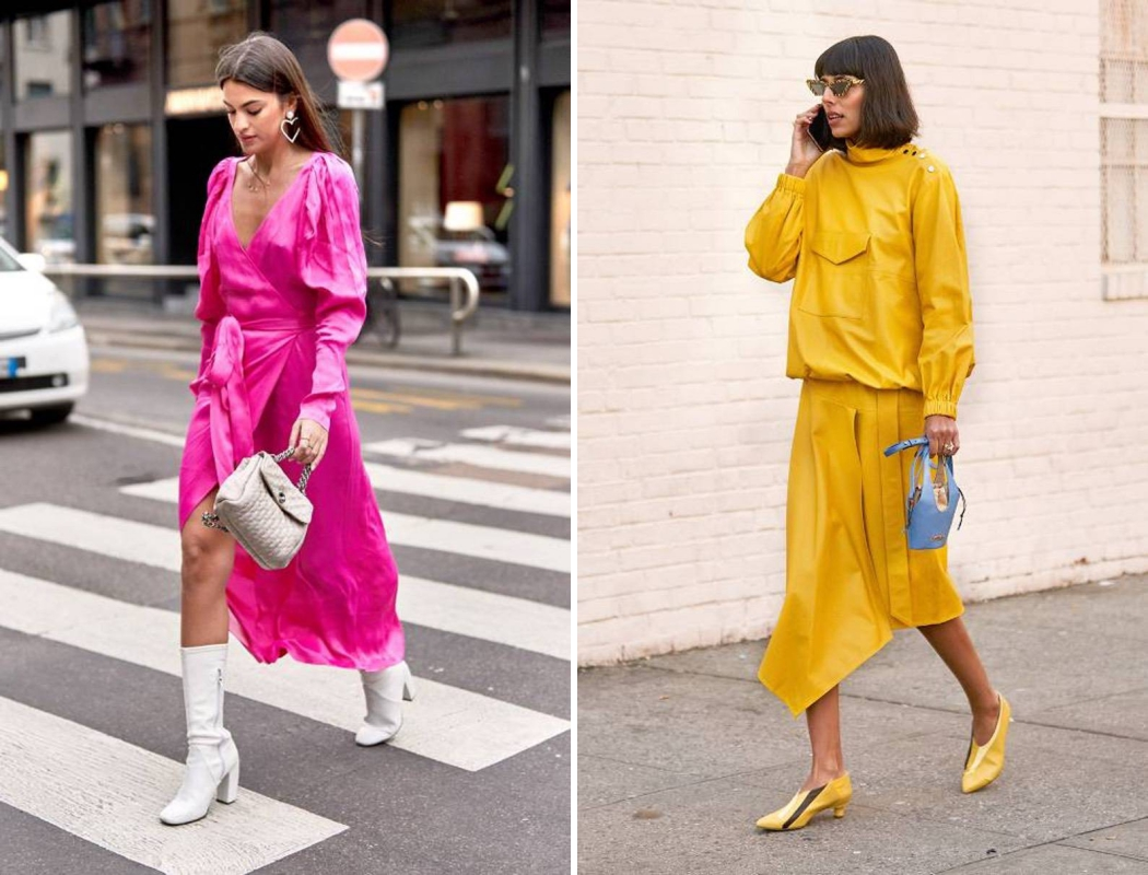 colour pop streetstyle