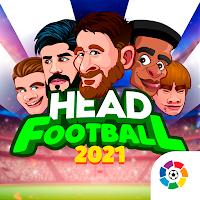 Download Head Football LaLiga 2021 - Skills Soccer Games