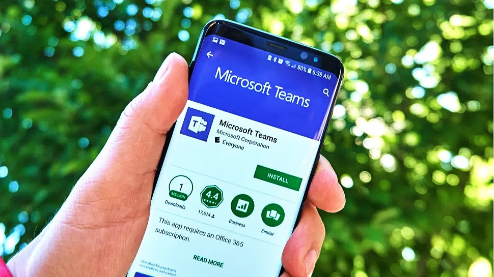 Team Update: Microsoft Teams will now recap your meetings for you