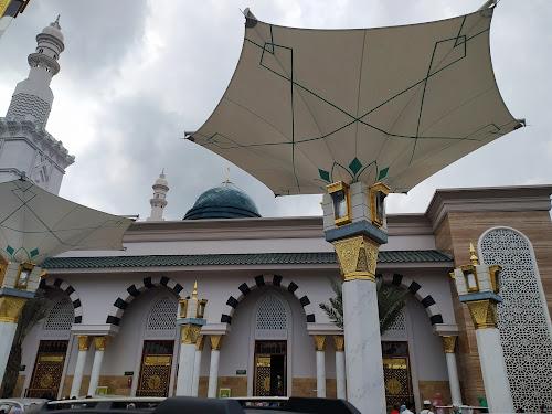 Masjid Ar-Rahman Blitar