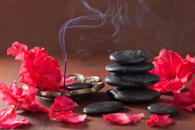 ароматические смеси