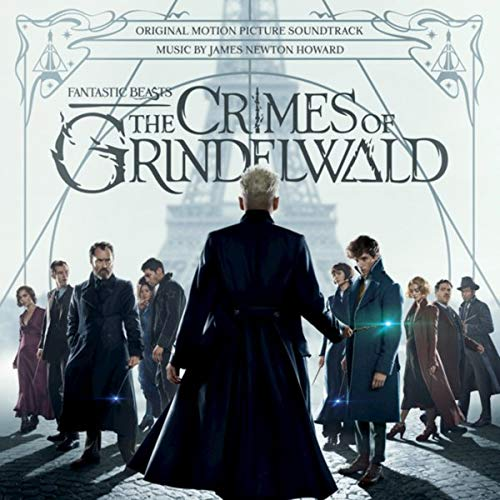 Quick Review: Fantastic Beasts: The Crimes of Grindelwald