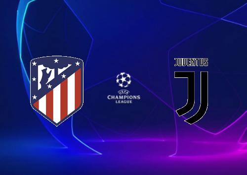 Atletico Madrid vs Juventus -Highlights 18 September 2019