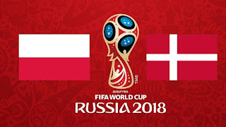 Denmark vs Poland Live Stream Football online World Cup Qualifiers today 1-September-2017