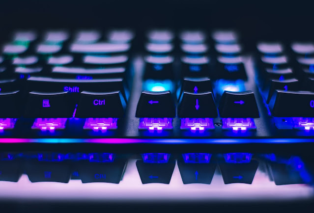 What is the difference between a mechanical keyboard and a membrane keyboard