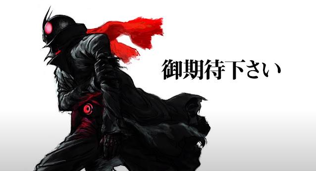 Hideaki Anno escribe y dirige 'Shin Kamen Rider'; Estreno en cines marzo 2023