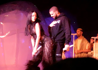 Is Drake And Rihanna Officially Dating 2016