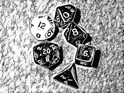 solo rpg world simplest rules