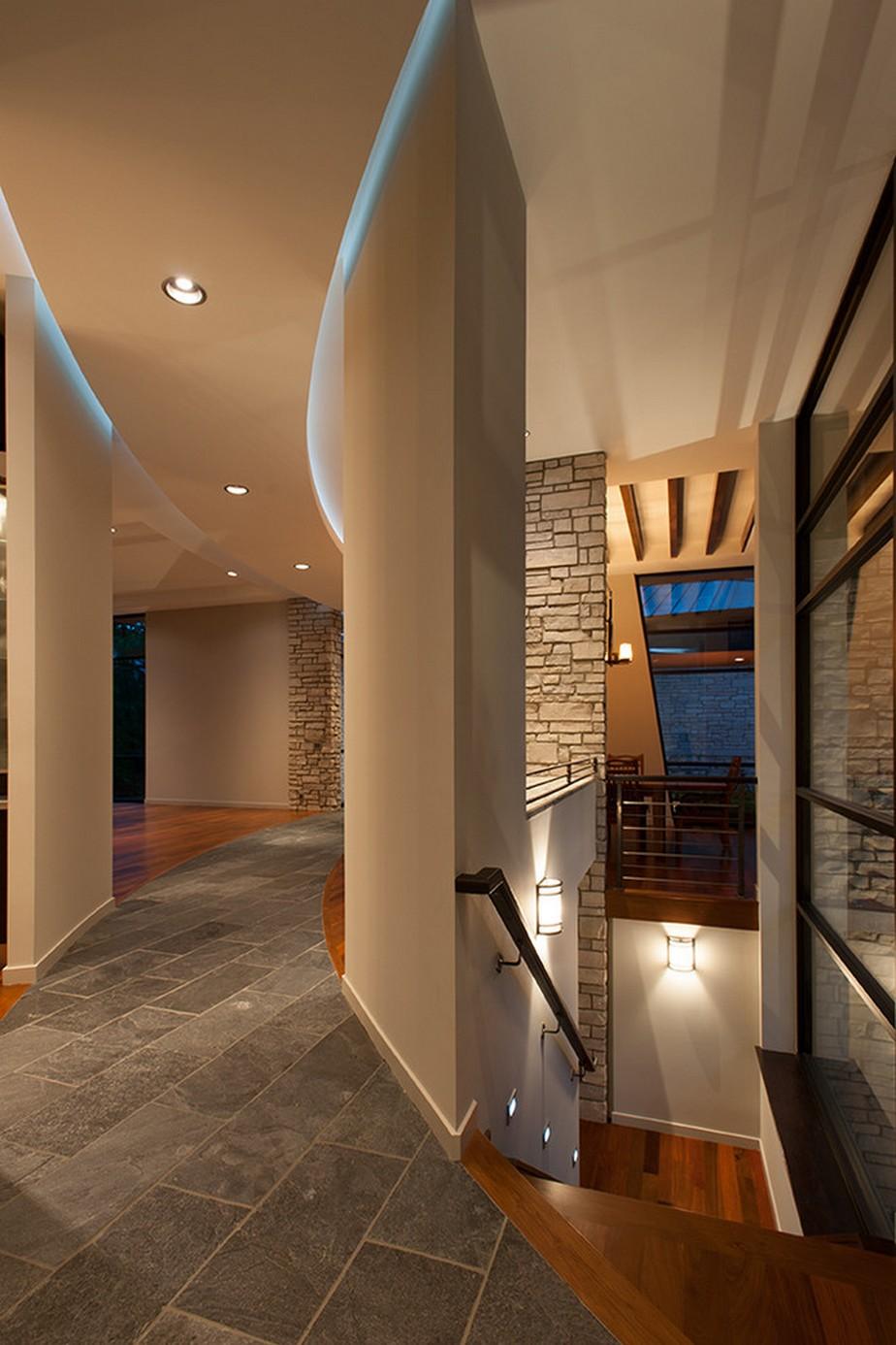 10 Amazing Hallway Architecture Idea