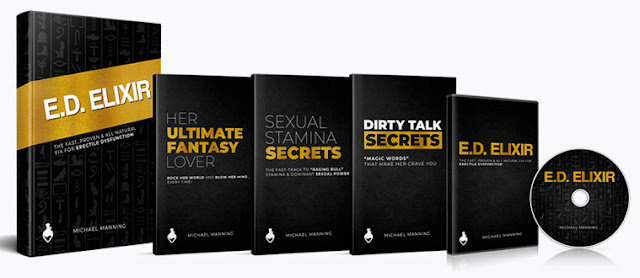 ED Elixir pdf review, Reverse Your ED Naturally reviews Program SCAM OR LEGIT