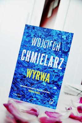 """""""Wyrwa"""" - Wojciech Chmielarz"""