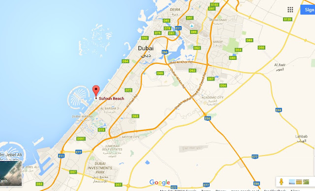 Al Sufouh Beach Dubai Map,Map of Al Sufouh Beach Dubai,Dubai Tourists Destinations and Attractions,Things to Do in Dubai,Al Sufouh Beach Dubai accommodation destinations attractions hotels map reviews photos pictures
