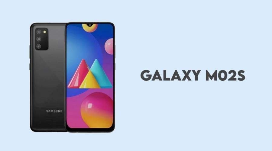 Samsung Galaxy M02s মোবাইলের দাম কত