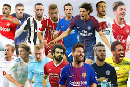 Industri Sepak Bola Eropa dan Dunia Judi, Dua Hal yang Bertolak Belakang namun Saling Membutuhkan