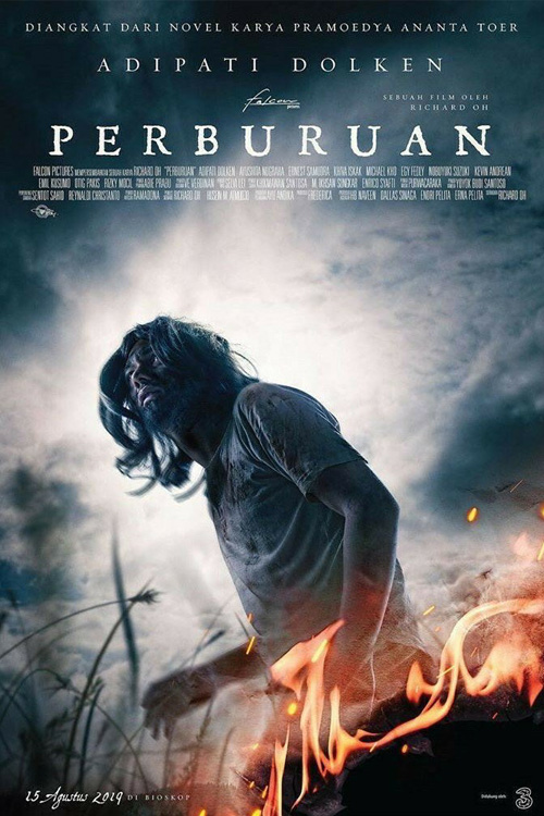 Download Film Perburuan (2019) Full Movie Indonesia