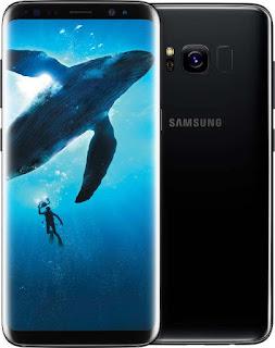 Samsung S8 | 5.8 inch HD+ | S8 Plus | 6.2 inch HD+ 4GB RAM + 64GB ROM