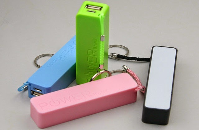 Top Advantages of a Power Bank