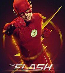 Sinopsis pemain genre Serial The Flash Season 6 (2019)