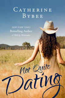Review - Not Quite Dating