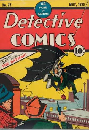 How To Identify Rare Comic Books