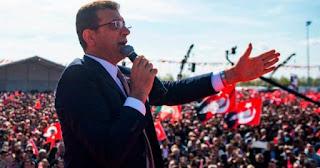 """الاخوان يغادرون """"اسطنبول"""" بعدفوز المعارضة المؤيدة """"السيسي"""" بتركيا خوفا من ترحيلهم""""اضغط للتفاصيل"""""""