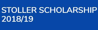 Stoller Undergraduate Scholarship