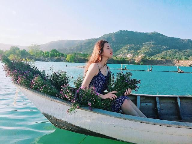 Hồ Đá Xanh (Bà Rịa - Vũng Tàu)