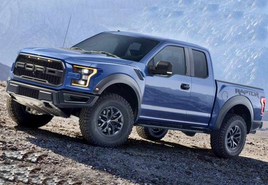 Ford F 150 Body Styles >> New 2019 Ford Ranger Raptor, Review, Release Date, Specs And Price | Cars Best Redesign