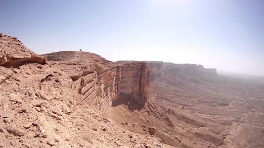 مناطق سياحية في الرياض