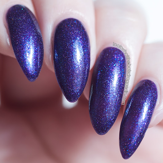 Moonstone Nail Polish - Birthday Girl + 25% off sale!